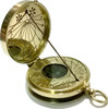 Decorative Compass - The Mary Rose