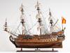 "San Felipe Model Ship - 35"" Exclusive Edition - Optional Personalized Plaque"