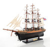 "Cutty Sark 22""  with Optional Personalized Plaque"
