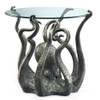 Octopus End Table
