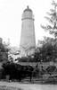 Key West Lighthouse Nautical Wall Sculpture
