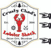 Personalized Lobster Decor Shack Sign