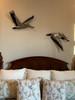 Pelican Flying II -Stainless