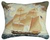 Brig Georgiana Mixed Stitch Pillow