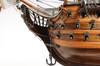 "HMS Victory Model Ship - 27"" Exclusive Edition"