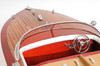 Chris Craft Cobra with Optional Personalized Plaque -  Painted