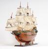 "Batavia Model Ship - 29.25"""