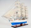 Christian Radich Tall Ship  with Optional Personalized Plaque
