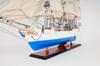 "Christian Radich Model Ship - 30"""