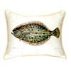 Flounder Pillows