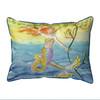 Betsy's Mermaid Pillows