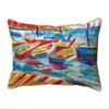 Betsy's Marina II Pillows