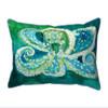 Octopus Pillows