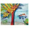 Cocoa Nuts & Boat Place Mats - Set of 42