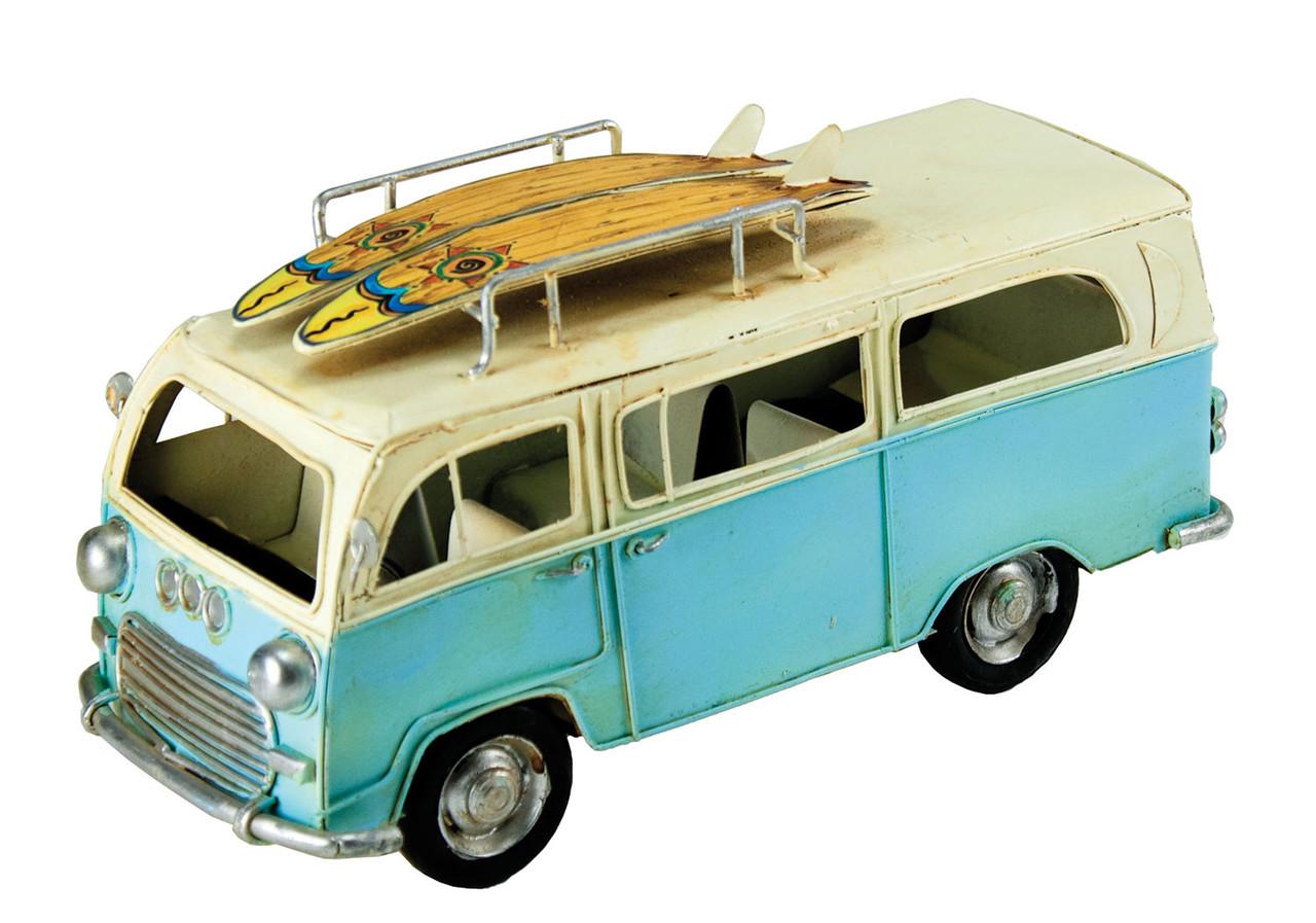 T-435 - Beach Bus