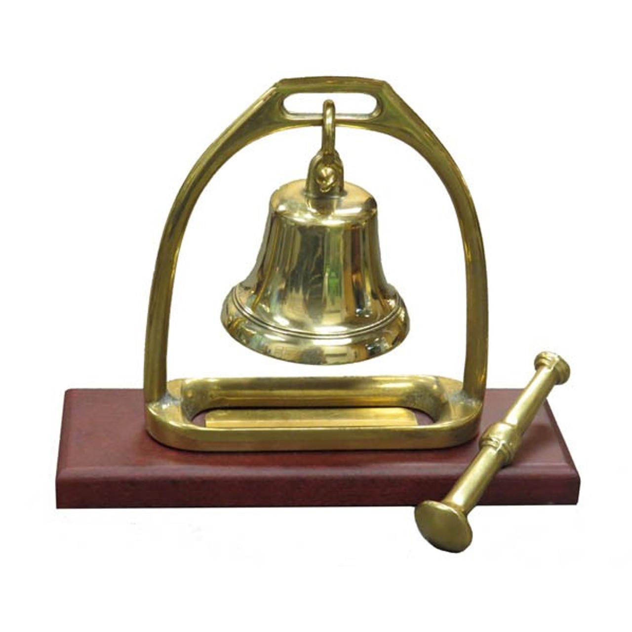 Mariner Bell Award (2266)