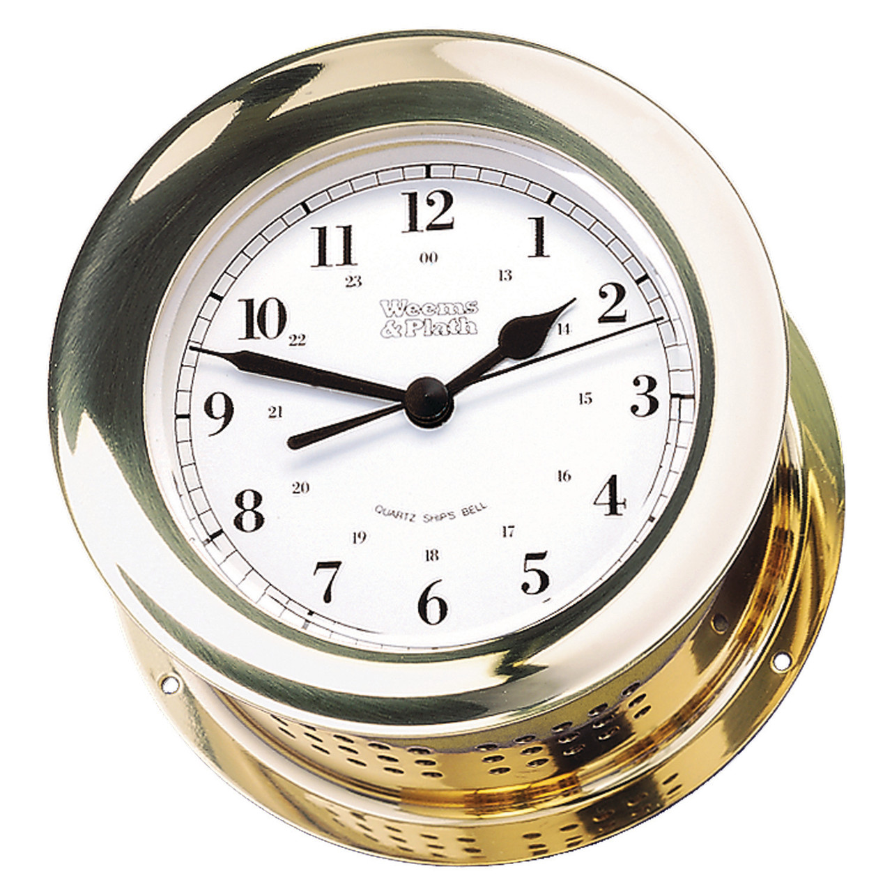 Atlantis Quartz Clock (200500)