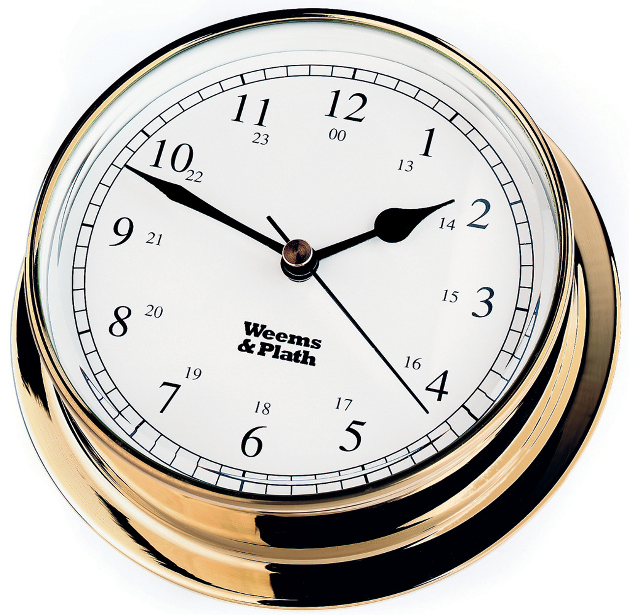 Endurance 085 Quartz Clock