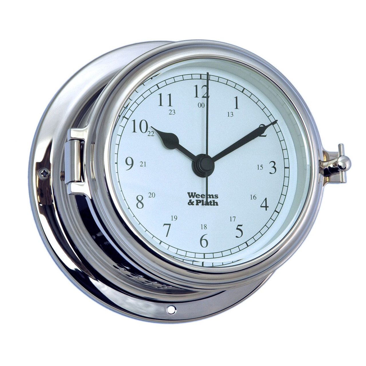Chrome Endurance II 115 Quartz Clock (560500)