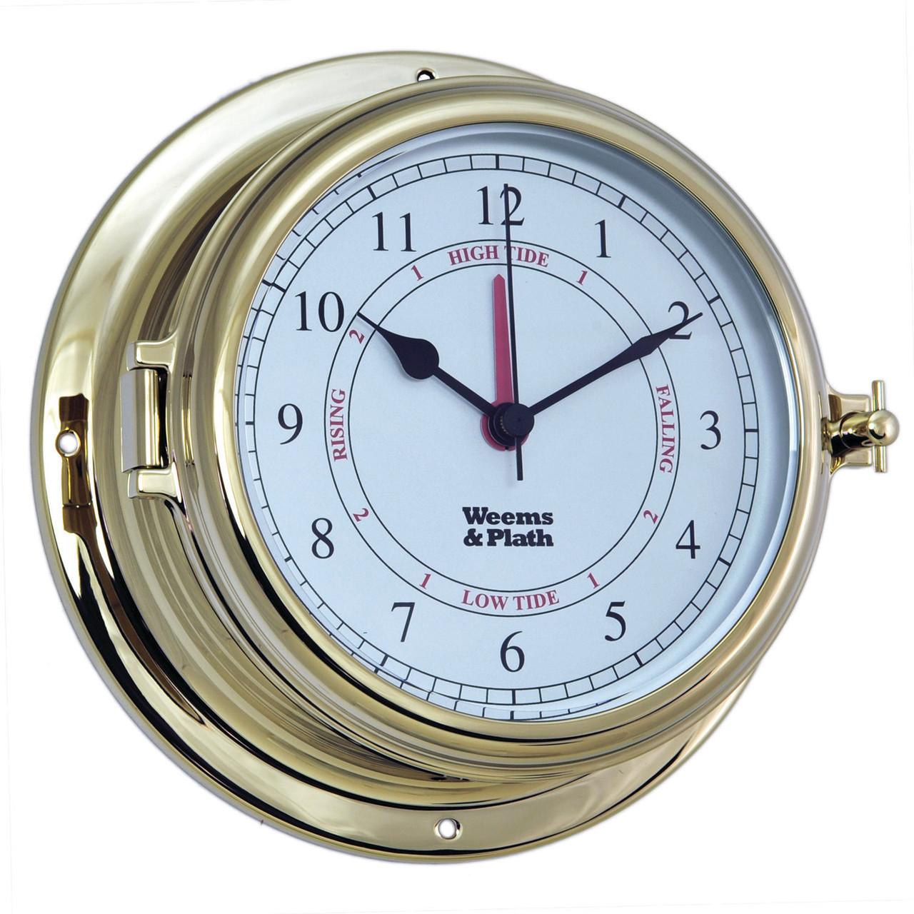 Endurance II 135 Time & Tide Clock (950300)