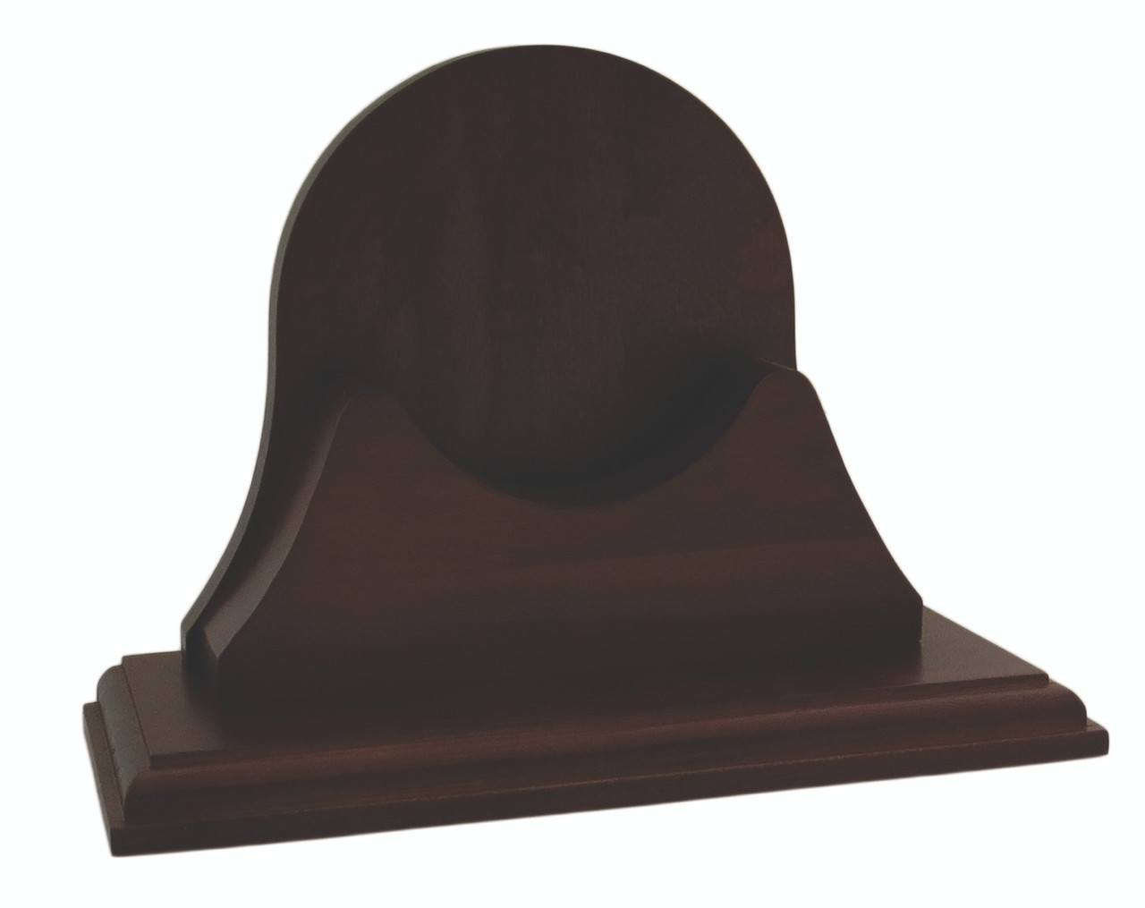 Mahogany Base 135MB for Endurance II 135 Series
