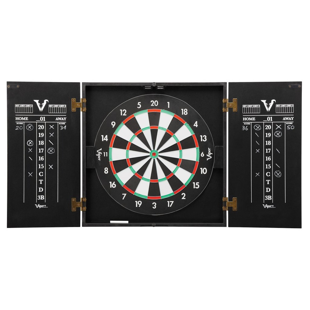Personalized Dart Board - Lake House