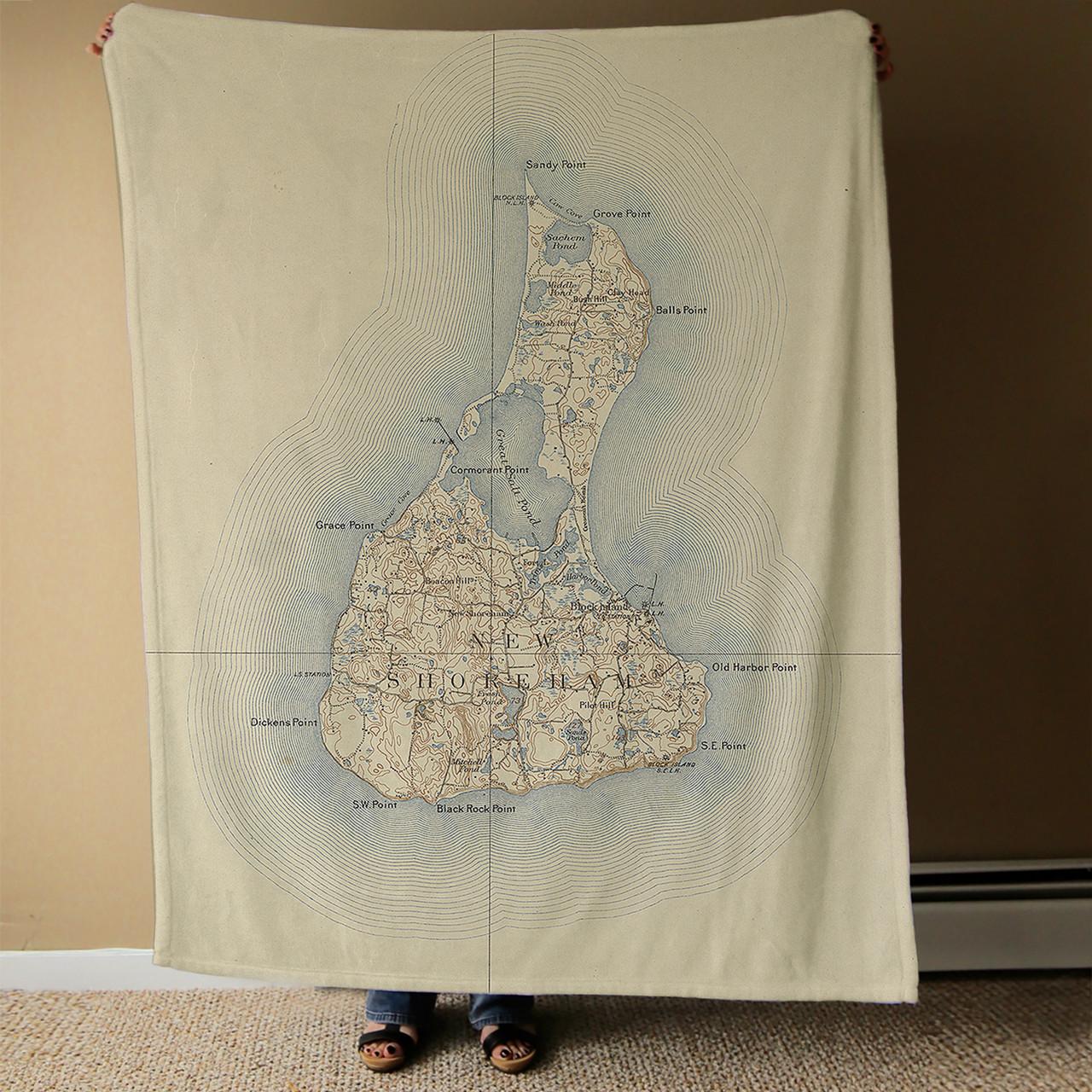 Block Island, RI #2 (MSF-B-006)