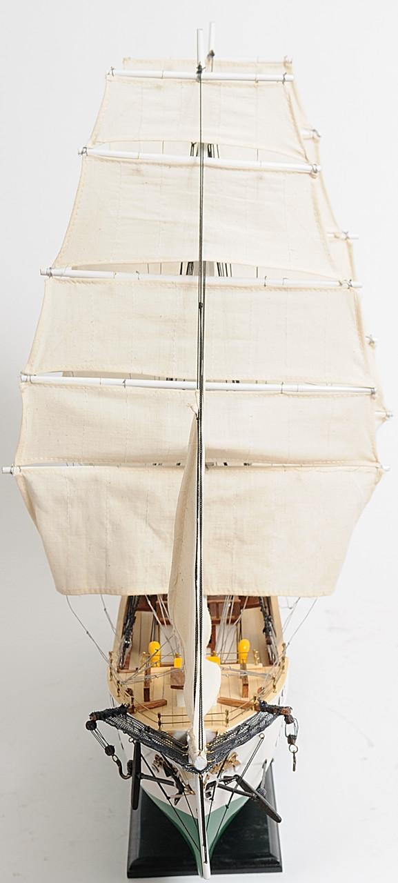 """Danmark Model Ship - 25"""""""