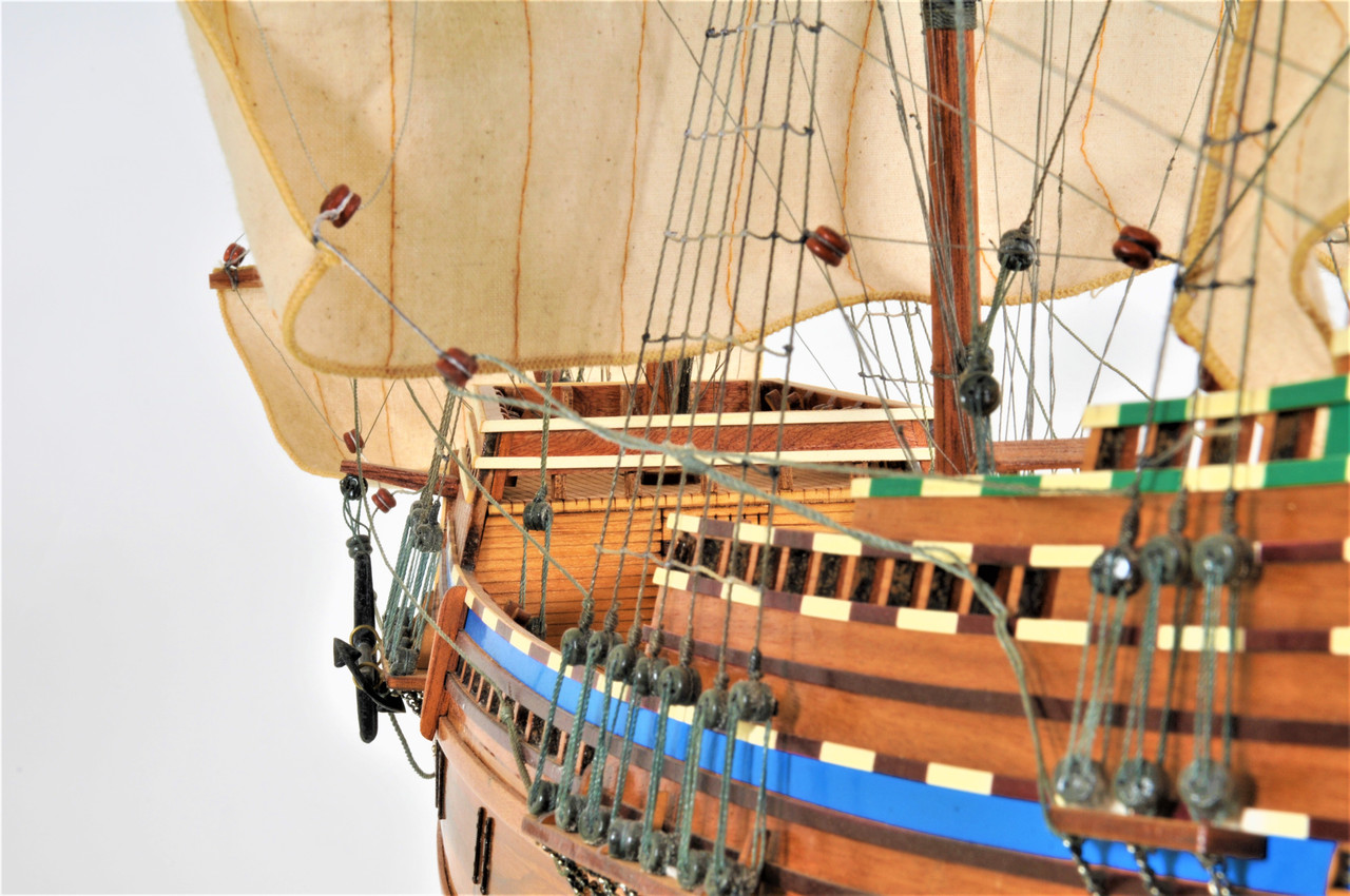 Mayflower Model Ship - 30""