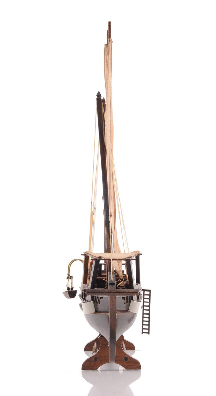 """DHOW Model Ship - 26"""""""