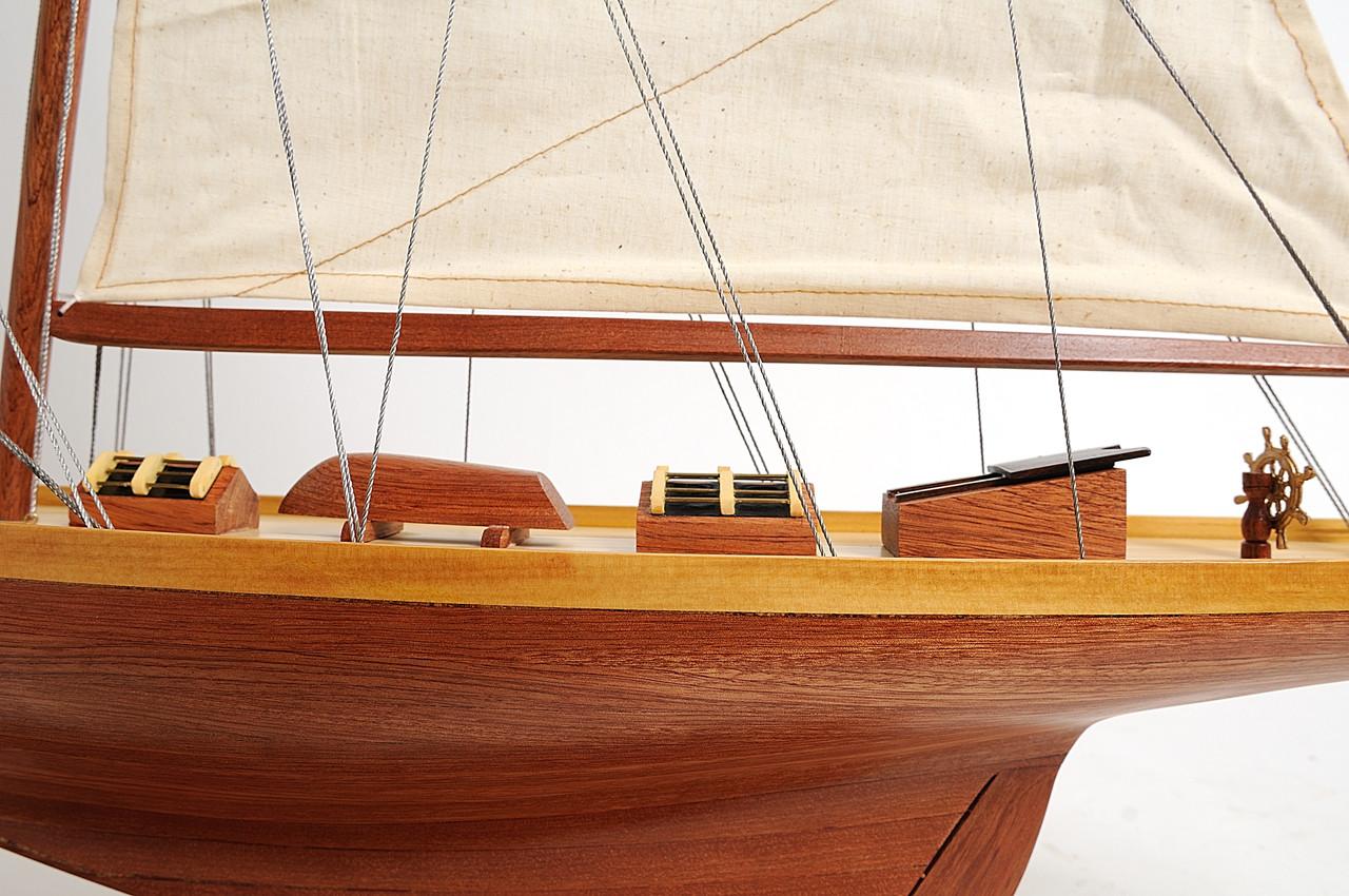 Shamrock Yacht - 2 Sizes Available