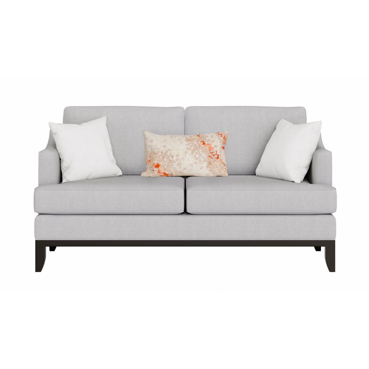 Visions II Warm Elements Indoor/Outdoor Throw Pillows - 2 Sizes Avail