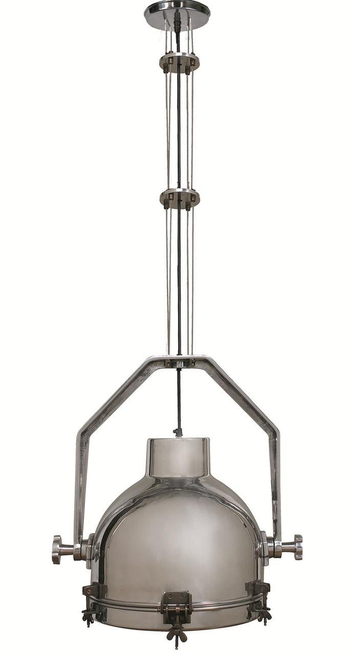 Nautical Main Hold Lamp