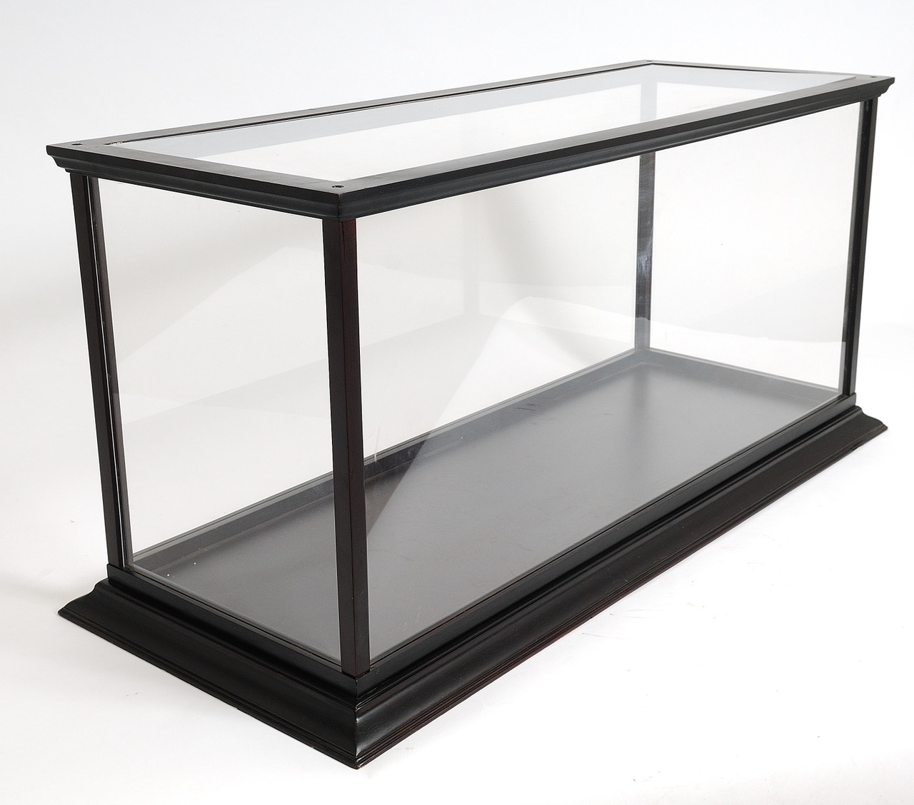 Display Case for Speed Boat (Model Sold Separately)