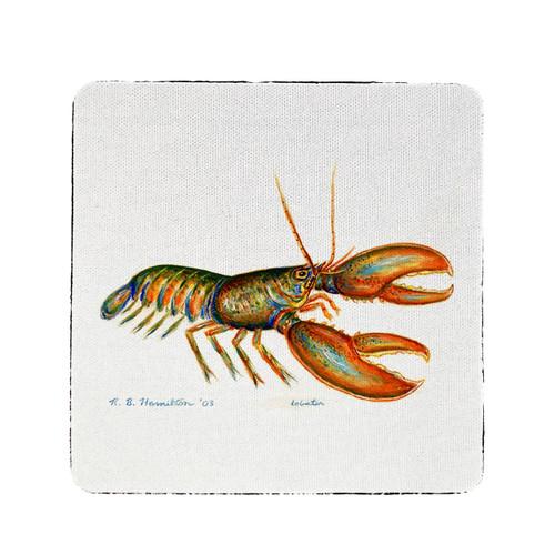 Live Lobster Coasters - Set of 4