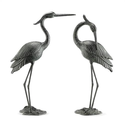 Marshland Royals - Herons