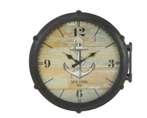 """Anchor Clock 18"""""""