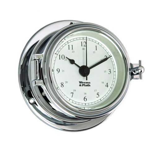 Chrome Endurance II 105 Quartz Clock (120500)