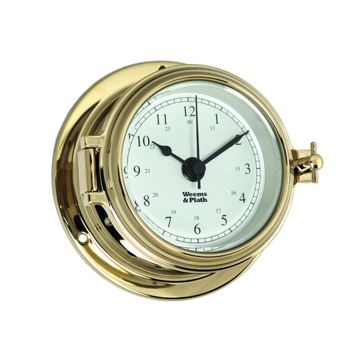 Endurance II 105 Quartz Clock (130500)