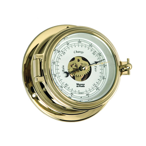 Endurance II 105 Open Dial Barometer (130733)