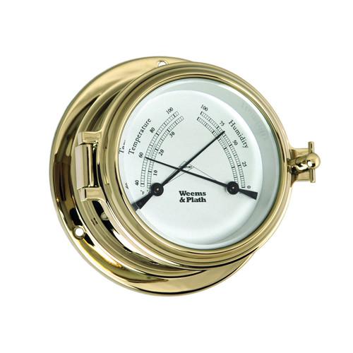 Endurance II 105 Comfortmeter (130900)