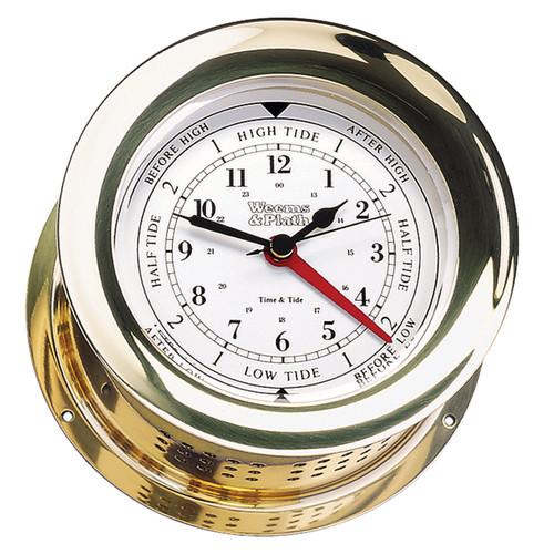 Atlantis Time & Tide Clock (200300)