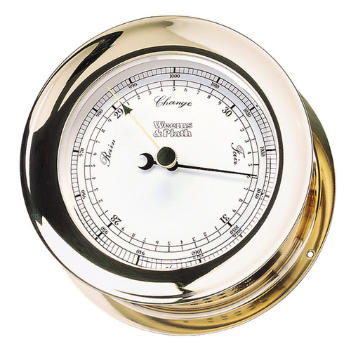 Atlantis Barometer (200700)