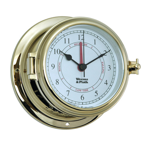 Endurance II 115 Time & Tide Clock (510300)