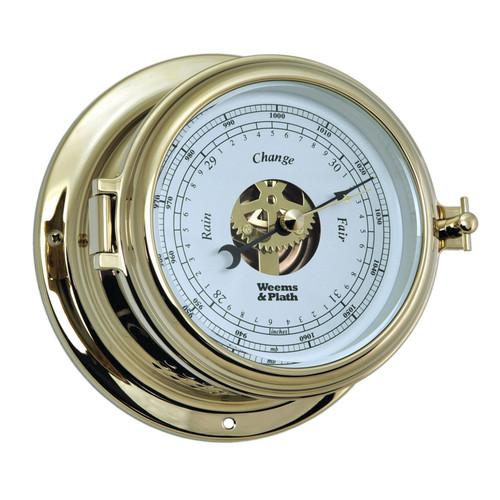 Endurance II 115 Open Dial Barometer (510733)
