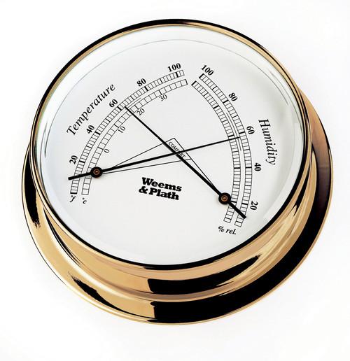Endurance 125 Comfortmeter