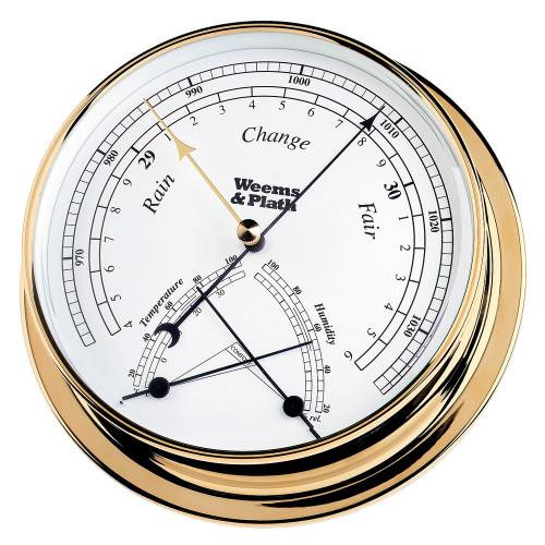 Endurance 145 Barometer & Comfortmeter