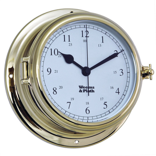 Endurance II 135 Quartz Clock (950500)