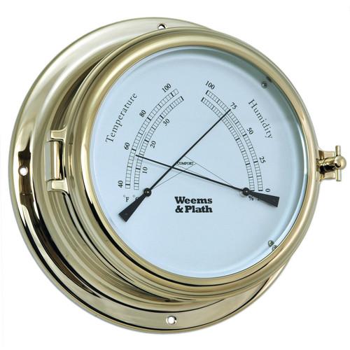 Endurance II 135 Comfortmeter (950900)