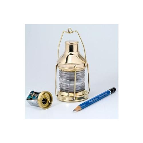 "Lantern Pencil Sharpener - 4"""